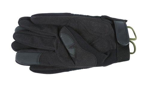 CamelBak Impact CT Tactical Gloves, Large, Black