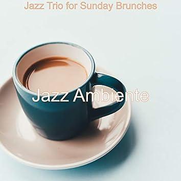 Hip Restaurants, Swing Jazz