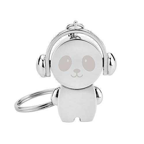 Flash Drive 64G Metal Thumb Drive Cute Memory USB Stick Pen Drive Jump Drive with Keychain (SXM)