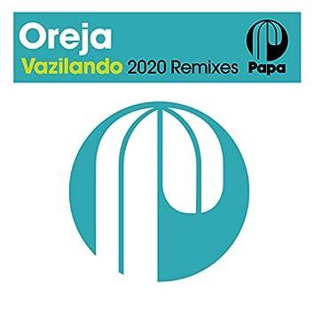 Vazilando (2020 Remixes)