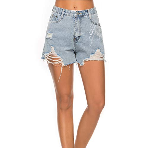 FRAUIT dames jeansshorts zomer gat denim shorts mini hot shorts strandshorts vrouwen dames jeans bermuda-shorts jogging yoga joggingbroek broek korte ademende broek
