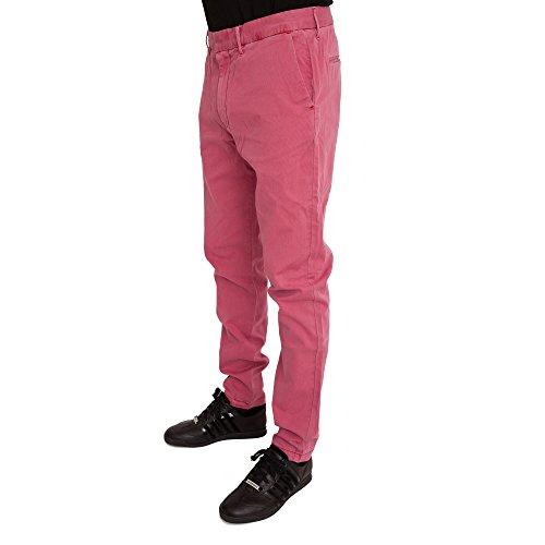 Armani Jeans Casual Hosen Herren 3Y6P68 6NEEZ+0478 Coral - 46