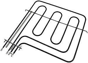 Resistance superieure (horno grill brandt kmb6242 tmc13b1)