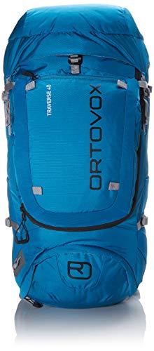 ORTOVOX TRAVERSE 40 Rucksack, 66 cm, 40 L, Blue Sea