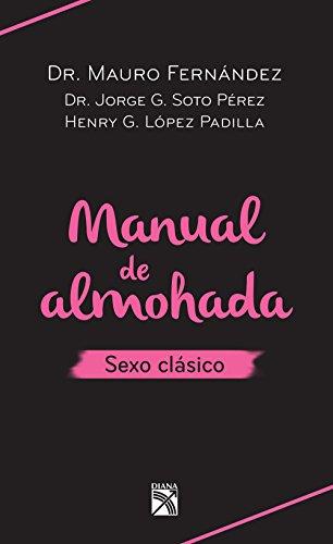 Manual de almohada sexo clásico