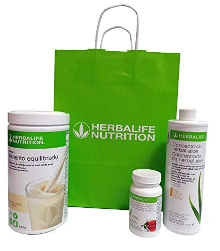 Herbalife - Programma di perdita di peso BASIC