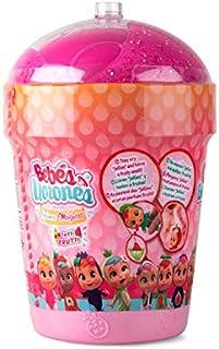 Bebés Llorones Lágrimas Mágicas - BLLM Muñecas series Fruta Casita CDU, Surtido (IMC 93355IME)