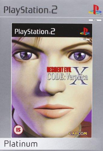 Resident Evil: Code Veronica - Platinum Edition