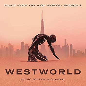 Westworld: Season 3 (Music From The HBO Series)