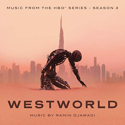 Westworld: Season 3 (Music From The HBO Series) [Explicit]