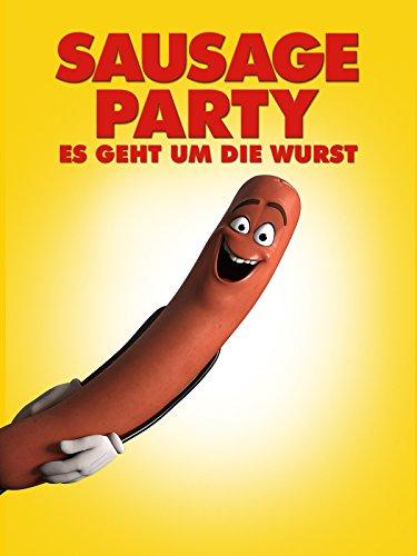 Sausage Party – Es Geht Um Die Wurst (4K UHD)