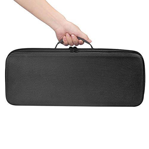 AIHOME Hard Case Carrying Travel Bag for Sony SRS-XB43 Extra BASS Wireless Speaker