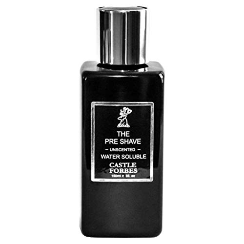 Castle Forbes Pre Shave - Unscented