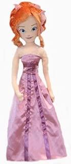 Disney Store Enchanted My Size Giselle Plush Doll 35