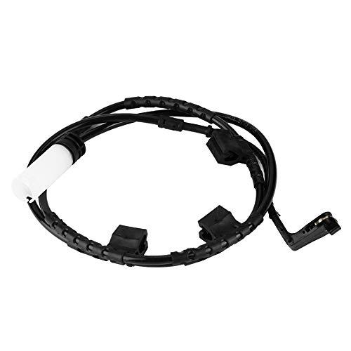 EVGATSAUTO Sensore freno, 34356773018 Sensore usura pastiglie freno posteriore adatto per Mini R56 Clubman R55 Descapotable R57 Cooper