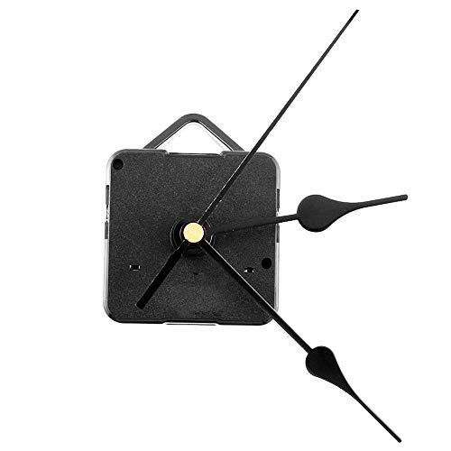 YUYDYU Hands Quarz DIY Wanduhr Uhrwerk Mechanisch betrieben DIY Ersatzteile Ersatz enthalten