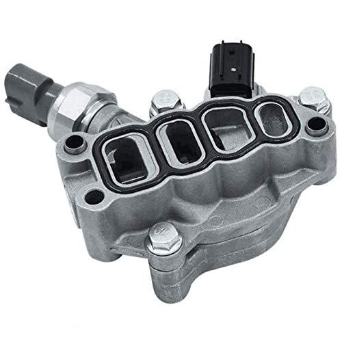 Part# 15810RKBJ01 VTEC Spool Solenoid Valve For Honda 2006-2008 Odyssey Pilot 2005-2007 Accord 3.0L 3.5L 15810-RKB-J01