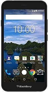 Blackberry Aurora- 32GB, LTE, Black