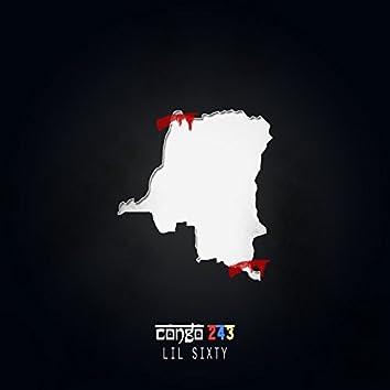 Congo 243 - Single