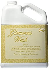 &#9989 ALL-NATURAL LAUNDRY DETERGENT – Hypoallergenic, deep cleansing liquid soap with lasting freshness &#9989 GENTLE ON DELICATES & SPECIALTY FABRICS – Great for specialty fabrics, lingerie and delicate linens &#9989 CLEANS & SOFTENS – Glamourous w...