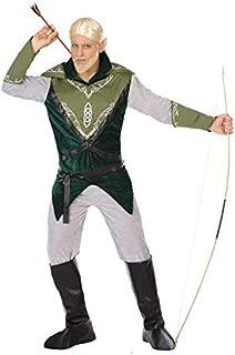 DISBACANAL Disfraz de Elfo para Hombre - -, M-L: Amazon.es ...
