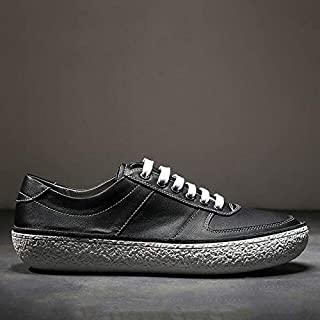 BEESCLOVER Skate Boarding Dames Sneakers for Men Women Sneakers Flat with