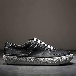 BEESCLOVER Skate Boarding Dames Sneakers for Men Women Sneakers Flat with