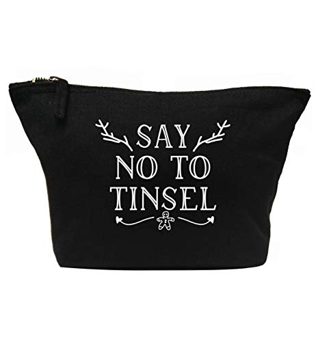 Flox Creative Trousse de maquillage Say no to Tinsel