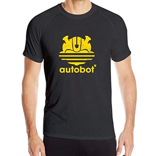 XCNGG Magliette per Ragazzi Skull T-Shirt, Quick-Drying T-Shirt with Makeup for Boys, Novel Short-Sleeved T-Shirt, Sports T-Shirt Top, Black Top