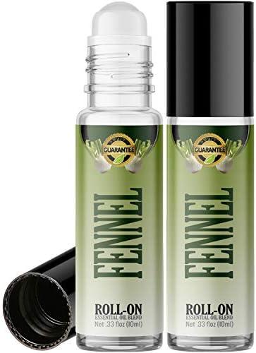 Top 10 Best fennel oil essential oil Reviews