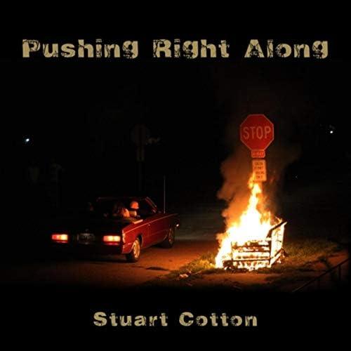 Stuart Cotton