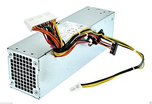 Dell OPTIPLEX 390 790 990 240W PSU SISTEMAS DE FACTOR DE FORMA...