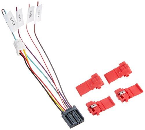 ケンウッド(KENWOOD) 彩速ナビ ETC/ステアリングリモコン対応ケーブル KNA-300EX