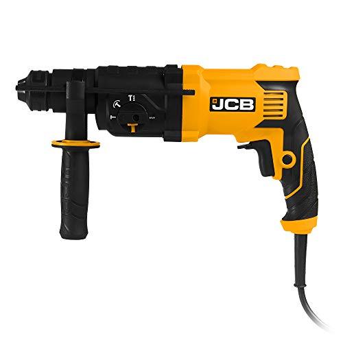 JCB Rotary Hammer Drill SDS+ MAX 110V