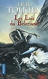 Les lais du Beleriand -fantasy- Tome 3