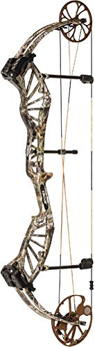 Bear Archery 2018 Approach Compound Bow 70# Right Hand Realtree Edge Camo