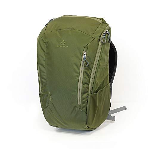 mapuera Urbano - stylischer Cityrucksack, 20 l, als Stabiler Business-Rucksack mit Laptopfach für Arbeit, Studium und Wochenendausflüge geeignet