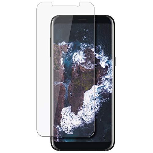 disGuard Schutzfolie für Bluboo S8 [2 Stück] Entspiegelnde Bildschirmschutzfolie, MATT, Glasfolie, Panzerglas-Folie, Bildschirmschutz, Hoher Festigkeitgrad, Glasschutz, Anti-Reflex