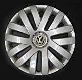 VW Genuine OEM Volkswagen Hubcap Jetta-Wagon SportWagen...