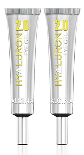Alcina Hyaluron 2.0 Augengel 2x15ml