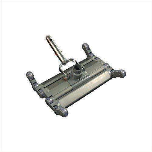 well2wellness® Bodensauger/Poolsauger 'ALU Deluxe' 46 cm (022002)