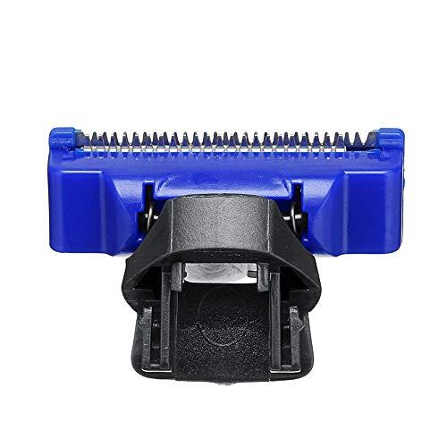 EgBert Recortador De Cabezal Smart Rasurador Para Micro Touch Solo Maquinilla De Afeitar