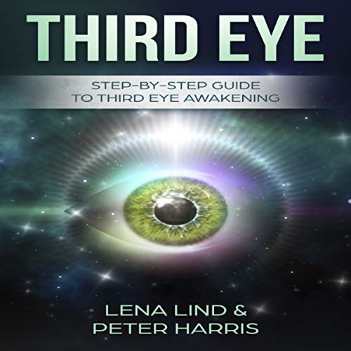 Third Eye  By  cover art