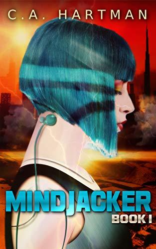 Mindjacker (English Edition)