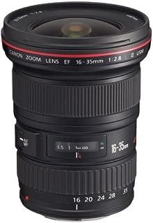 Canon EFレンズ EF16-35mm F2.8L II USM レンズ 広角 [並行輸入品]