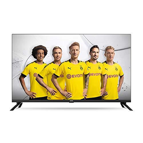 bon comparatif Téléviseur intelligent CHiQ L32H7N HD, 32 pouces, WLAN, Netflix, Youtube, Prime Video, Facebook, HDR,… un avis de 2021