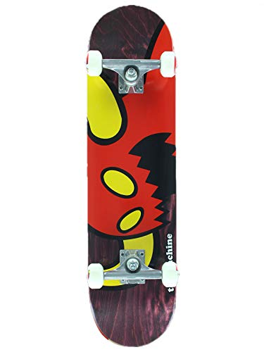Toy Machine Vice Monster Skate Board, 7.75x 31.25