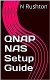 QNAP NAS Setup Guide (English Edition)