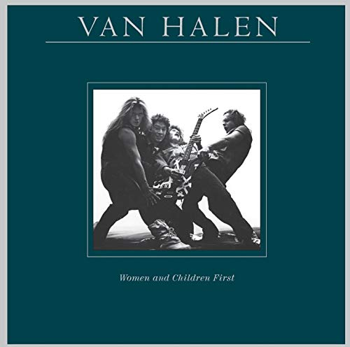Women and Children First (Remastered)