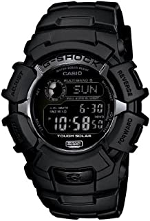 Casio Men's G-Shock Solar MultiBand Atomic Watch